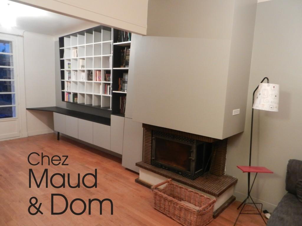 Maud & Dom 868