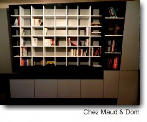 Chez maud & Dom