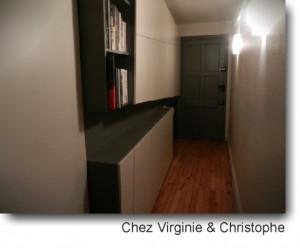 Chez Virgine & Christophe